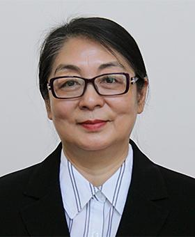 Xiaomei Shi